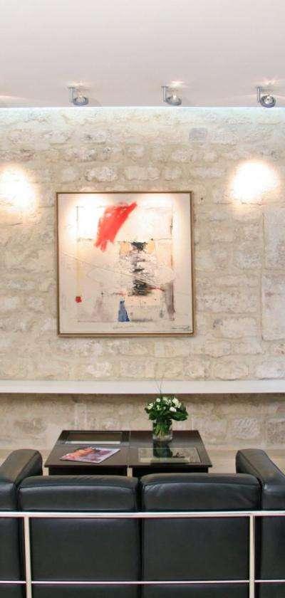 Alvotel - Galerie Albe Saint Michel