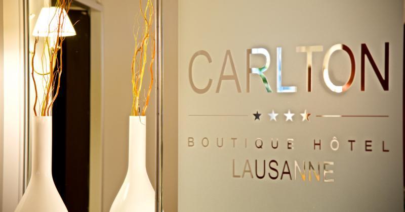Alvotel - Galerie Carlton